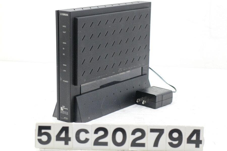有線LAN, 有線LANルーター YAMAHA VoIP Net Volante RT57i 20210112