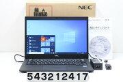 NECPC-VKT16BS6N3J5Corei58265U1.6GHz/8GB/256GB(SSD)/13.3W/FWXGA(1366x768)/Win10【中古】【20210401】