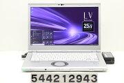 PanasonicCF-LV7CDFQRCorei58250U1.6GHz/8GB/128GB(SSD)/Multi/14W/FHD(1920x1080)/Win10【中古】【20210501】