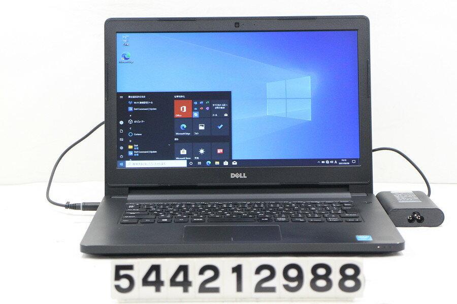 パソコン, ノートPC DELL Latitude 3460 Core i5 5200U 2.2GHz8GB256GB(SSD)14WFWXGA( 1366x768)Win10 20210507