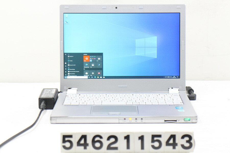 パソコン, ノートPC Panasonic CF-MX3LG8TS Core i5 4310U 2GHz8GB128GB(SSD)12.5WFHD(19 20x1080)Win1020211020