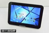 東芝 REGZA Tablet AT500/46F Wi-Fiモデル 10.1インチ Android4.1.1 64GB 初期化済み 【中古】【K20170413】