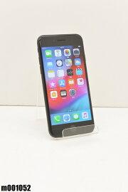 白ロムSIMロック解除済AppleiPhone732GBiOS12.2BlackMNCE2J/A初期化済【m001052】【中古】【K20190606】