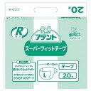 【大王製紙】アテント Rケア スーパーフィットテープ Lサイズ[おむつ/寝て過ごす/介護](875122)