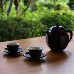 小川生薬『徳島産みんなの柿の葉茶』