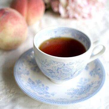 桃と花束50g[茶葉,フレーバードティー,紅茶,紅茶専門店,TEACHA,]
