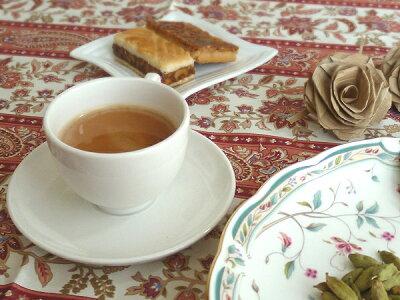 紅茶スパイス:マサラスパイスカルダモン