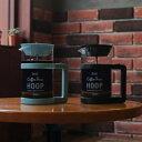 コーヒープレス フープ【抽出】【コーヒー豆】【珈琲】【RIVERS】【コーヒーメーカー】【フレンチプレス】【10P06May15】