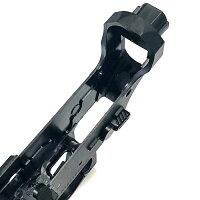 【純正パーツ】 G&G ARMAMENT CM16 M4系電動ガン強化プラスチック ロアフレームセット