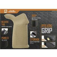 PTS EPG(Enhanced Polymer Grip) DE