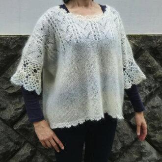 色織細馬海毛針織衫松拉好浮水印圖案是針織工具組 / 鉤針工具組靠邊停車並免費鉤針圖片毛衣 / 針針織的衫 / 受歡迎套件毛衣