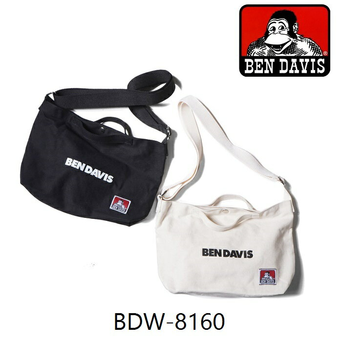 男女兼用バッグ, トートバッグ BEN DAVIS BDW-8160