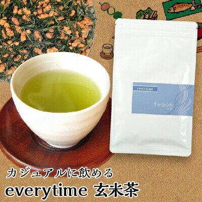茶葉・ティーバッグ, 日本茶  everytime(94g)