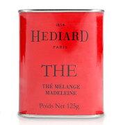 フランス直輸入紅茶エディアールHEDIARD贈り物父の日母の日プレゼント誕生日フレーバーティーリーフティー
