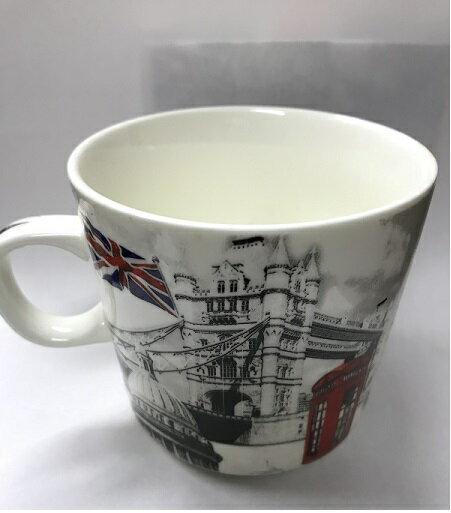 【訳あり】紅茶マグカップ