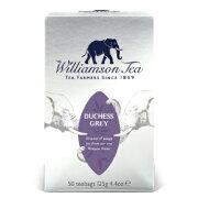 【ウィリアムソン紅茶】アートデコトラディショナルアフタヌーン/イギリス直輸入/紅茶/