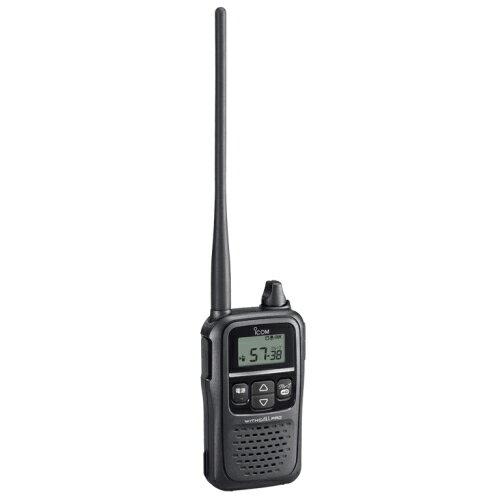 無線・トランシーバー, 特定小電力トランシーバー  IC-4188D iCOM ICOM IP54