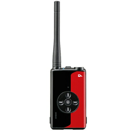 無線・トランシーバー, 特定小電力トランシーバー 5 CROSS-TOUCH DJ-DPX1(KARA) 5W ALINCO IP67