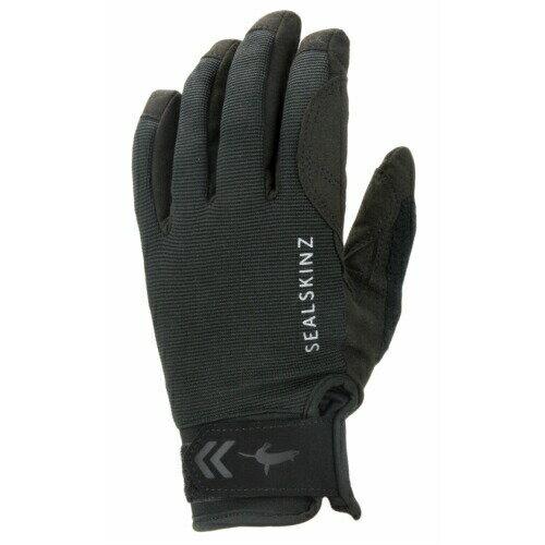 メンズウェア, 手袋 5 SEALSKINZ Waterproof All Weather Glove Black size-M 12100072000120 M