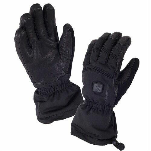 シールスキンズ完全防水手袋 Extreme Cold Weather Heated Glove
