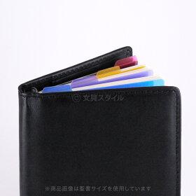 【ダ・ヴィンチリフィル】ポケットサイズカラーインデックス(4区分)イメージ