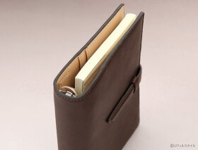 厚み・システム手帳「ダ・ヴィンチグランデアースレザー」聖書サイズDB1312