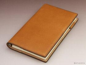 全体・システム手帳「ダ・ヴィンチグランデアースレザー」聖書サイズJDB113