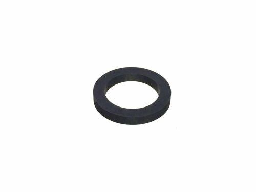 カセットデッキ修理パーツ アイドラー用ゴムリング 内径14mm 厚さ3mm 幅3mm 1個 駆動系消耗パーツ修理交換用