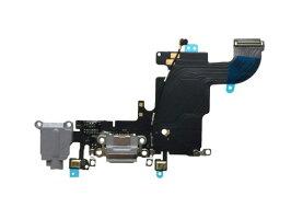 iPhone6Sブラック用ライトニング充電ポートフラットケーブル・モジュールiPhone修理交換用