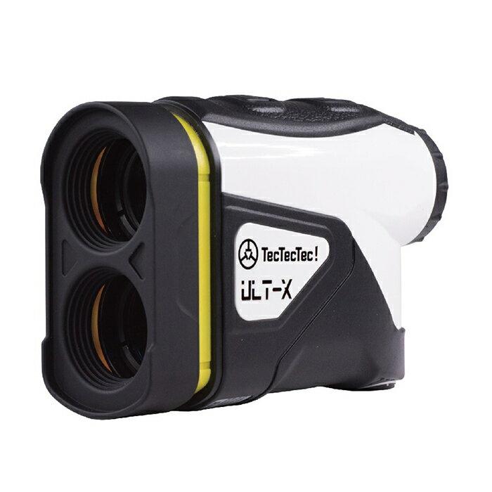 ULT-X800 レーザー距離計 計測器 ゴルフ TecTecTec テクテク TECTEC 110mm×76mm×41mm