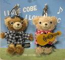 大人気商品!【COBE COBE】コービーコービーストラップセット ミュージック