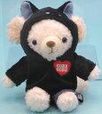 新商品【COBECOBE】コービーコービーM(黒猫)