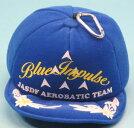 【防衛省協力商品】新商品!ブルーインパルス帽子リールパス
