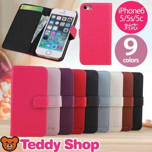 teddyshop メール便で送料無料 iphone6 4.7インチ ケース カード収納 送料無料iPhone5 iPhone 5...