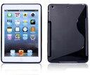 iPad ケース カバー mini Air 2 mini2 アイパッドエアー2 mini3 ipadmini2 iPadair 軽量 スリム タブレットカバー おしゃれ かわいい retina ソフトケース シンプル クリア シリコン やわらかい ブラック レッド パープル ホワイト メール便送料無料