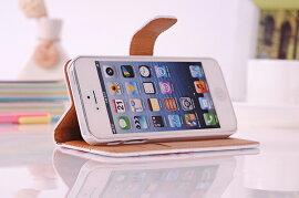 【メール便送料無料】iPhone6siPhone6sPlusiPhone6iPhone6PlusiPhoneSEiPhone5siPhone5c手帳型ケースアイフォン6sプラスアイフォン6アイフォンSEアイフォン5sアイホン6sスマートフォンスマホカバー花柄フラワーカード入れスタンド機能ダイアリー型