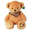 (ラッピング袋 ギフトバッグは別売)テディべア、熊ぬいぐるみ、熊のぬいぐるみ 大きい ぬいぐ...