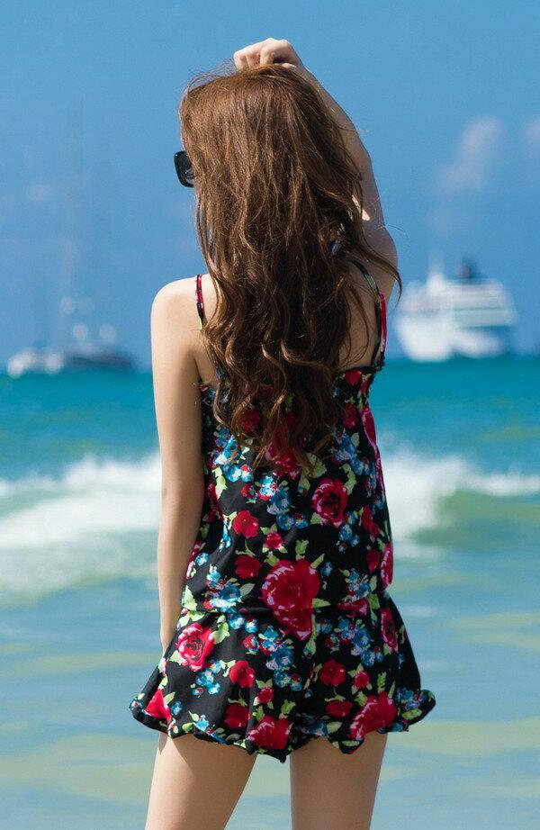 送料無料あす楽水着レディースビキニサロペットロンパースパレオ3点セットワイヤー入りブラホルターネックセクシーかわいい大きいサイズ体型カバー女性用大人女の子ママスイムウェアSMLXLladies花柄パッド付きおしゃれ