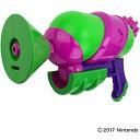 ウォーターガン 水鉄砲 スプラトゥーン2 スプラシューター キッズ 男の子 女の子 子供 おもちゃ みずてっぽう 加圧 夏 海 ビーチ 水遊び 海水浴 アウトドア 小学生 イベント カッコいい プレゼント ボーイ ガール おしゃれ ドウシシャ SPT-831GRN SRT-831PK