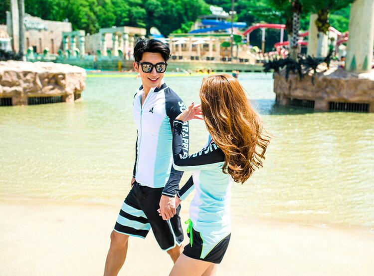 2017新作水着レディースショートパンツ単品韓国ブランドSHEBEACHAMELLIEPANTSシービーチ正規品かわいいSML9号11号13号女性安全海ジム体型カバーパンツウエスト調節可能UPF50+紫外線対策ネオングリーンメール便送料無料