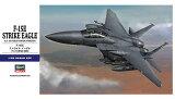 ハセガワ 1/72 E39 F-15Eストライクイーグル