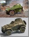 ヴィジョンモデルズ 1/35 VM-35002 ソ連 BA-64B装甲車(予約:2010年7月再入荷予定)