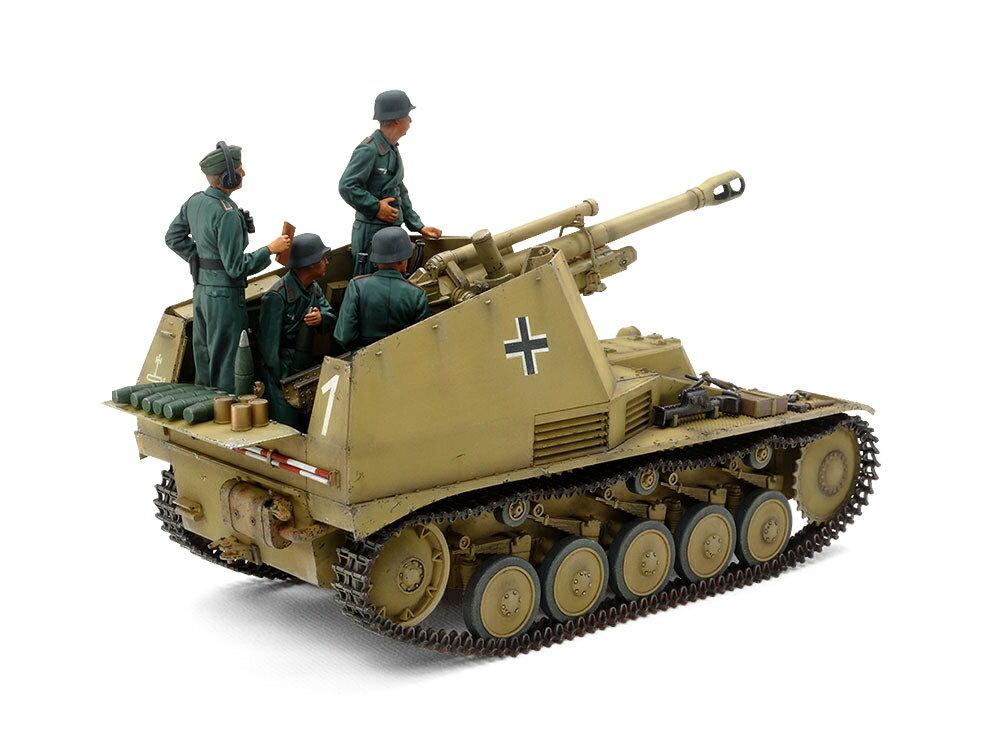 ミリタリー, 戦車  135 MM No.358