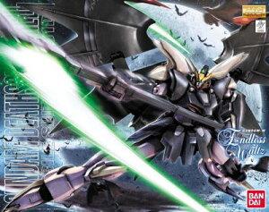 MG XXXG-01D2 ガンダムデスサイズヘル EW (エンドレスワルツ) バンダイ 1/100