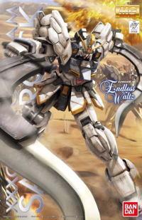 プラモデル・模型, ロボット MG XXXG-01SR EW () 1100