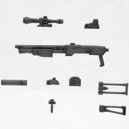 プラモデル・模型, その他  M.S.G MW16R