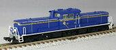 TOMIXトミックス2215JRDD51ディーゼル機関車(JR北海道色)(鉄道模型)(Nゲージ)