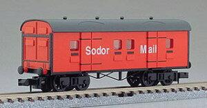 TOMIX トミックス 93809 郵便車(トーマスシリーズ)  (Nゲージ)(鉄道模型)