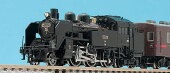 TOMIXトミックス2643真岡鐵道C11形蒸気機関車(325号機)