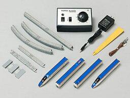 TOMIX トミックス 90168 ベーシックセットSD W7系かがやき